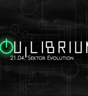 Equilibrium with Vril Live