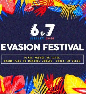 Evasion Festival 2018 w/ Kr!z x Ø [Phase], Rødhåd