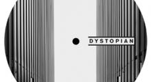 back in: Recondite – Nadsat EP (Dystopian006)