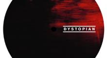 back in: Rødhåd – Red Rising EP (Dystopian007)