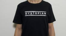 "new in: ""Dystopian"" T-Shirt"