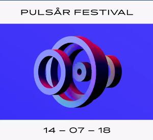 Rødhåd, Tijana T @ Pulsår Festival 2018