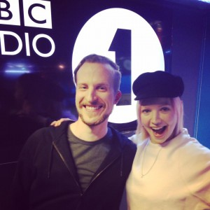 BBC Radio 1: B.Traits b2b Jon Hester
