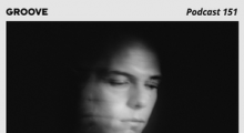 Groove Podcast 151 – Recondite