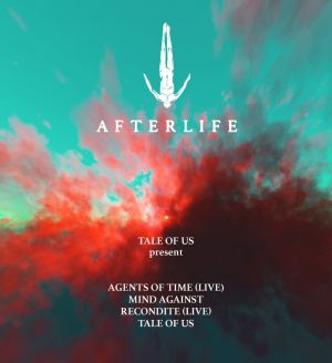 Recondite at Afterlife Buenos Aires