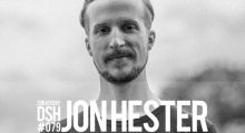 Curated By DSH #079: Jon Hester