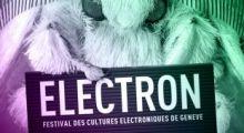 Rødhåd at Electron Festival 2018 W2 D2