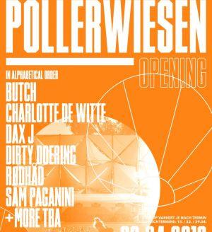 Rødhåd at PollerWiesen Opening 2018