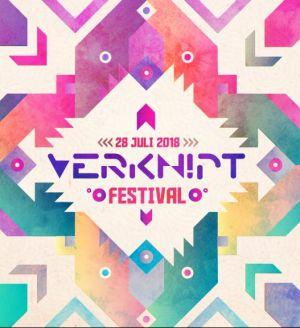 Monoloc at Verknipt Festival 2018