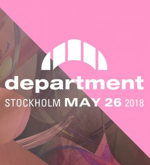 Recondite at Department 2018 Episode 2