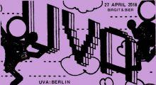 Victor at Uva Satellite: Berlin