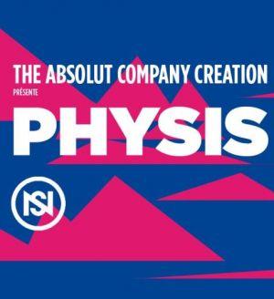 The Absolut Company Creation: Physis / Nuits Sonores w/ Vrilski (live) aka Vril + Voiski