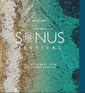 Rødhåd at Sonus Festival 2018