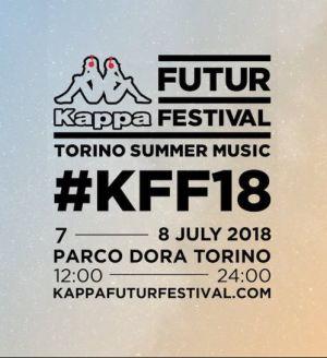 Rødhåd at Kappa FuturFestival 2018