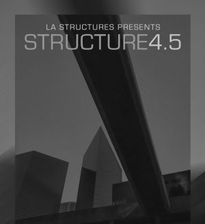 Drumcell at Structure 4.5