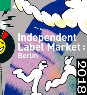 Dystopian at Torstraßen Festival x Independent Label Market
