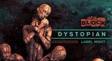 17.08.2018: Dystopian Label Night: Oracy, Monoloc, Rødhåd, Tijana T at The Block, Tel Aviv
