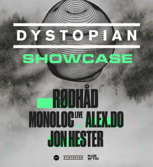 Neopop presents Dystopian showcase