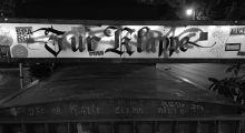 05.december 2019: Dystopian x Zur Klappe #13, Berlin