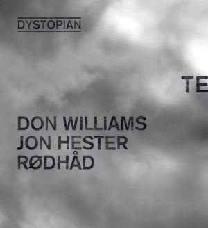 10 years Dystopian at Vent, Tokyo w/ Don Williams, Jon Hester, Rødhåd