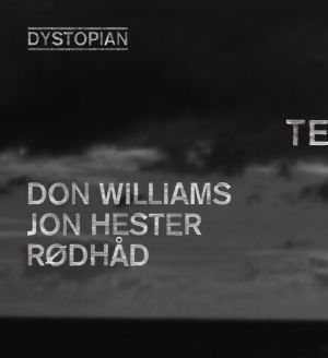 10 years Dystopian at S-Factory, Seoul w/ Don Williams, Jon Hester, Rødhåd