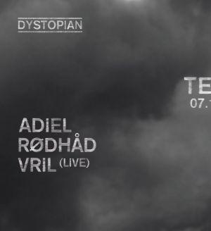 Superstition x Ten Years Dystopian at Village Underground, London w/ Adiel, Rødhåd, Vril live