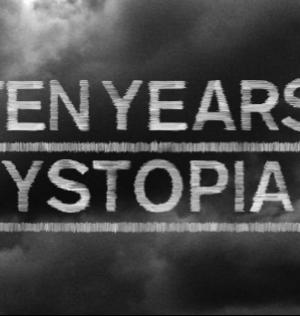 10 years Dystopian, Zürich