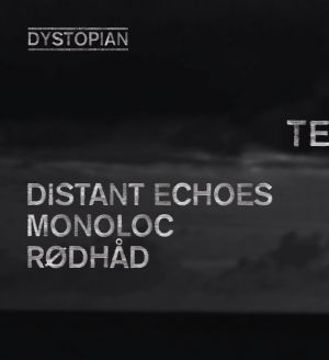S. Society x Dystopian 10 Years at Le Sucre, Lyon w/ Distant Echoes, Monoloc, Rødhåd