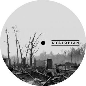 download Rødhåd – Blindness EP (Dystopian002) for free on bandcamp today